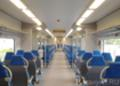 Chelyabinsk region and the SEC entered into a contract for the trains in 2014. The price is 180 million rubles